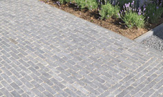 Spotted Bluestone soft finish 7