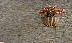 Stone Panels Grey Quarzite 3