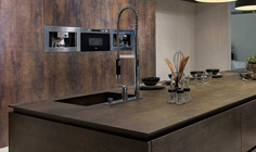 Neolith Iron Moss 3