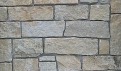 Stone Panel Quadro Yellow